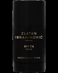 Myth Wood Pour Homme, Deostick 75g parfym från Zlatan